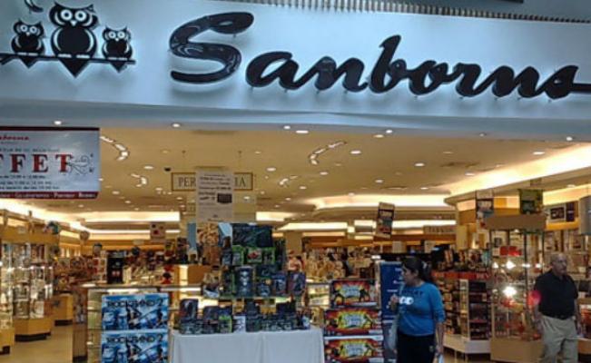 Millonario robo a sanborns de plaza del parque 5 sujetos for Sanborns los azulejos direccion