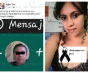 Se busca presunto asesino de feminicidio en Landa