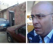 Marcos Aguilar instala Parquímetros, sin permiso de INAH; no escucha a comerciantes