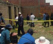 Hallan muerto con huellas de violencia en estado de descomposición en El Marqués