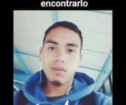 Desaparece joven en San Juan del Río, fue visto por última vez en Cerro Gordo