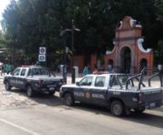 Juez da tres días a Marcos Aguilar para reinstalar a comerciantes en La Alameda