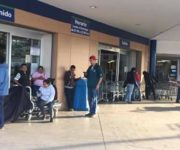 """Estalla Huelga en """"Sams Club"""" San Juan del Río, clientes desconcertados"""