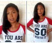 Video: Reportan joven desaparecida en SJR, ella denuncia que huyó por intento de violación y maltrato